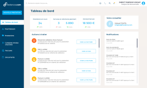 projet portfolio : Application métier Theorème